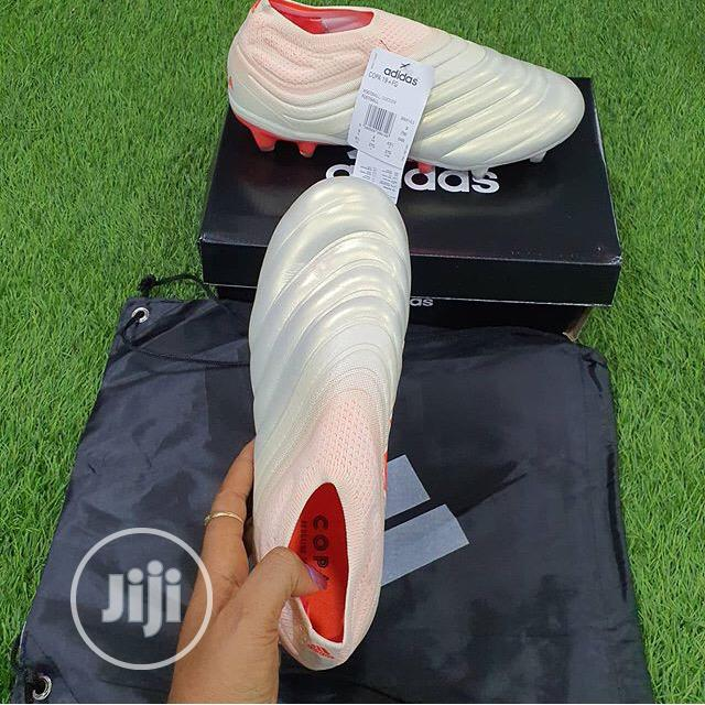 Adidas Copa 19+ FG Football Boot   Shoes for sale in Surulere, Lagos State, Nigeria