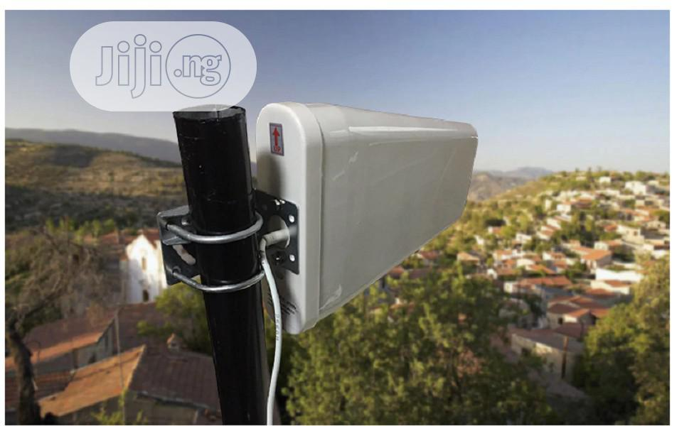 Outdoor LPDA Antenna For Network Booster