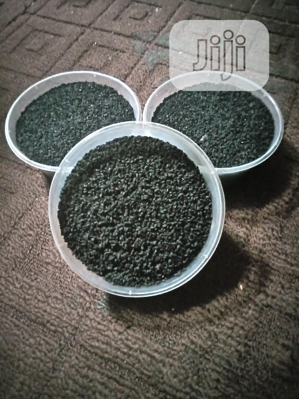 Archive: Black Seeds