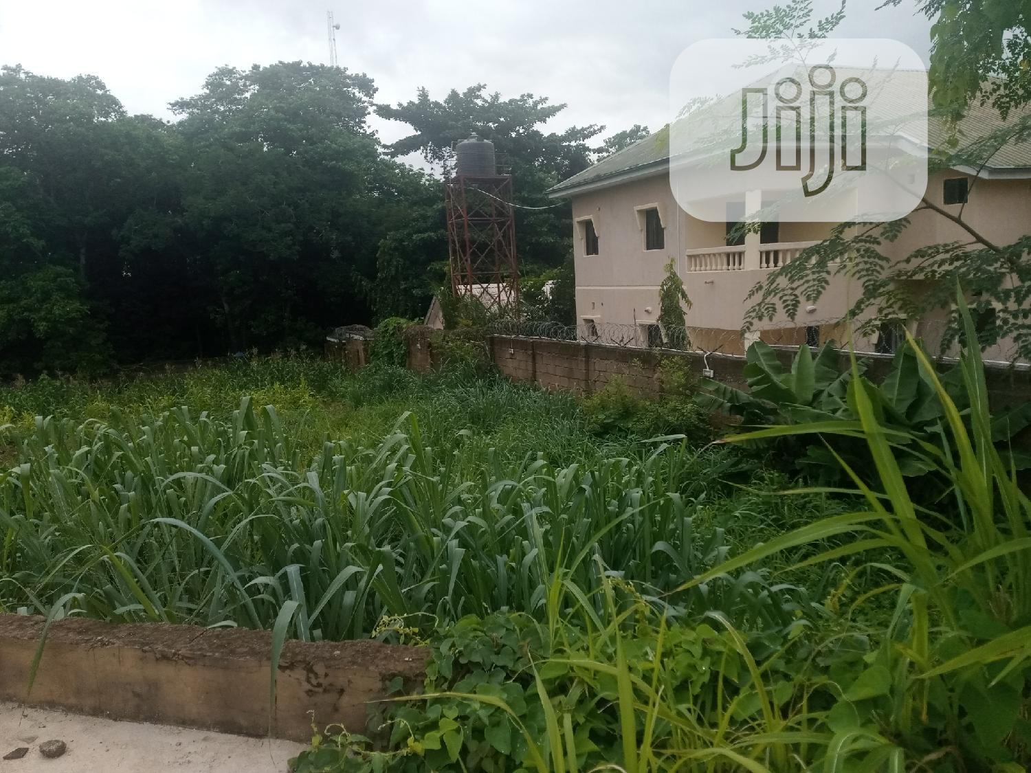 3,041sqm Residential Land for Sale at Garki, C of O | Land & Plots For Sale for sale in Garki 2, Abuja (FCT) State, Nigeria