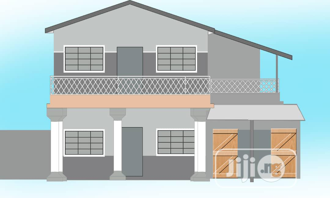 Architectural And Civil Designs Services | Building & Trades Services for sale in Ikeja, Lagos State, Nigeria