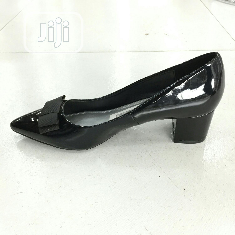 Archive: Tovivans Classy Black Shoes
