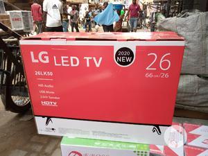 """26"""" LG LED TV   TV & DVD Equipment for sale in Lagos State, Ojo"""