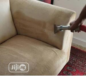 Sofa Cleaning Services | Cleaning Services for sale in Lagos State, Gbagada