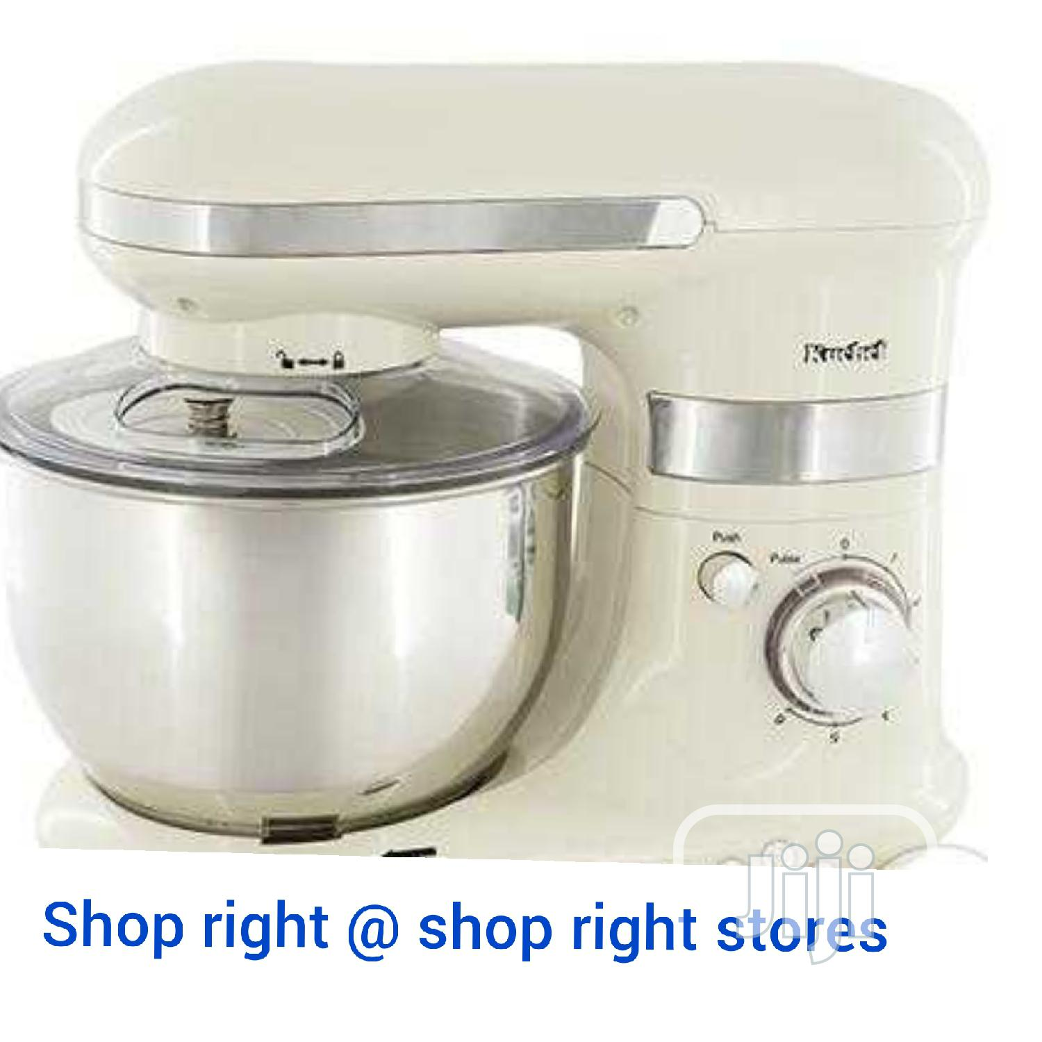 Ambiano Stand Mixer/Cake Mixer | Kitchen Appliances for sale in Surulere, Lagos State, Nigeria
