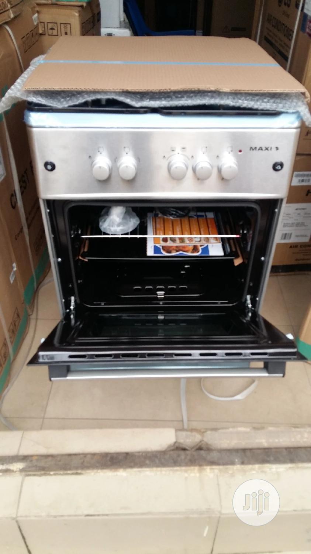 Original Maxi Gas Cooker
