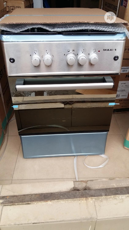 Original Maxi Gas Cooker | Kitchen Appliances for sale in Lekki, Lagos State, Nigeria
