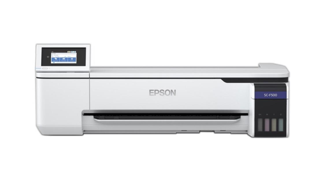 Epson Surecolour SC-F500 Sublimation Printer | Printing Equipment for sale in Surulere, Lagos State, Nigeria