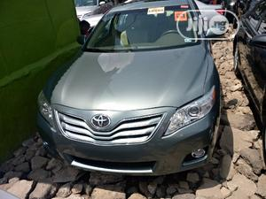 Toyota Camry 2008 2.4 LE Gray | Cars for sale in Lagos State, Apapa