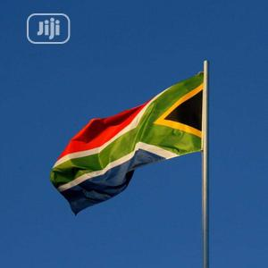 South Africa Outdoor Flags | Sports Equipment for sale in Lagos State, Surulere