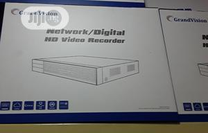 GRAND VISION 16 Channel 5-In-1 Gvs- Xd28016-He11v Hybrid DVR   Security & Surveillance for sale in Lagos State, Ikeja