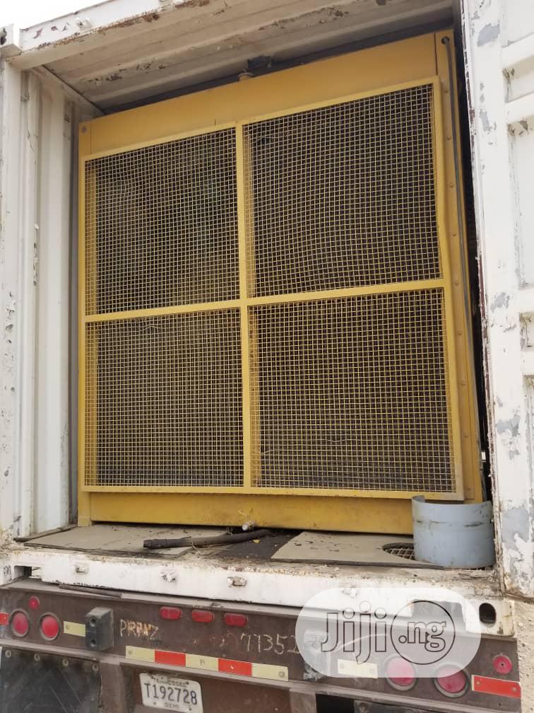 1000kva Caterpillar Soundproof Desiel Generator For Sale | Electrical Equipment for sale in Oshodi, Lagos State, Nigeria