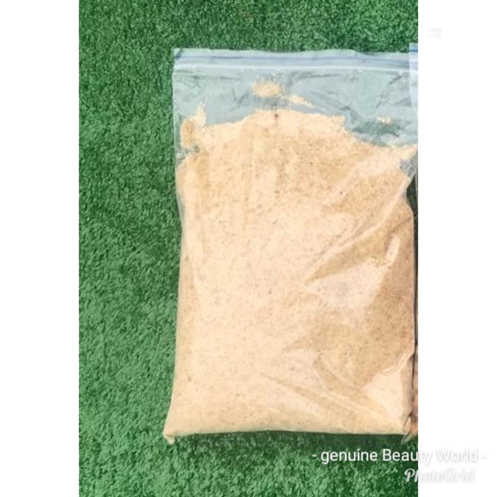 Archive: Akpi Powder 1kg (Njansang Powder)