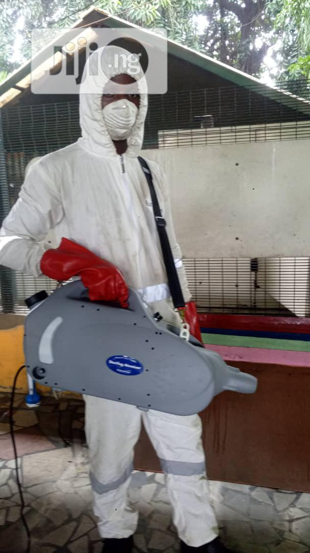 Fumigation And Disinfectant Services