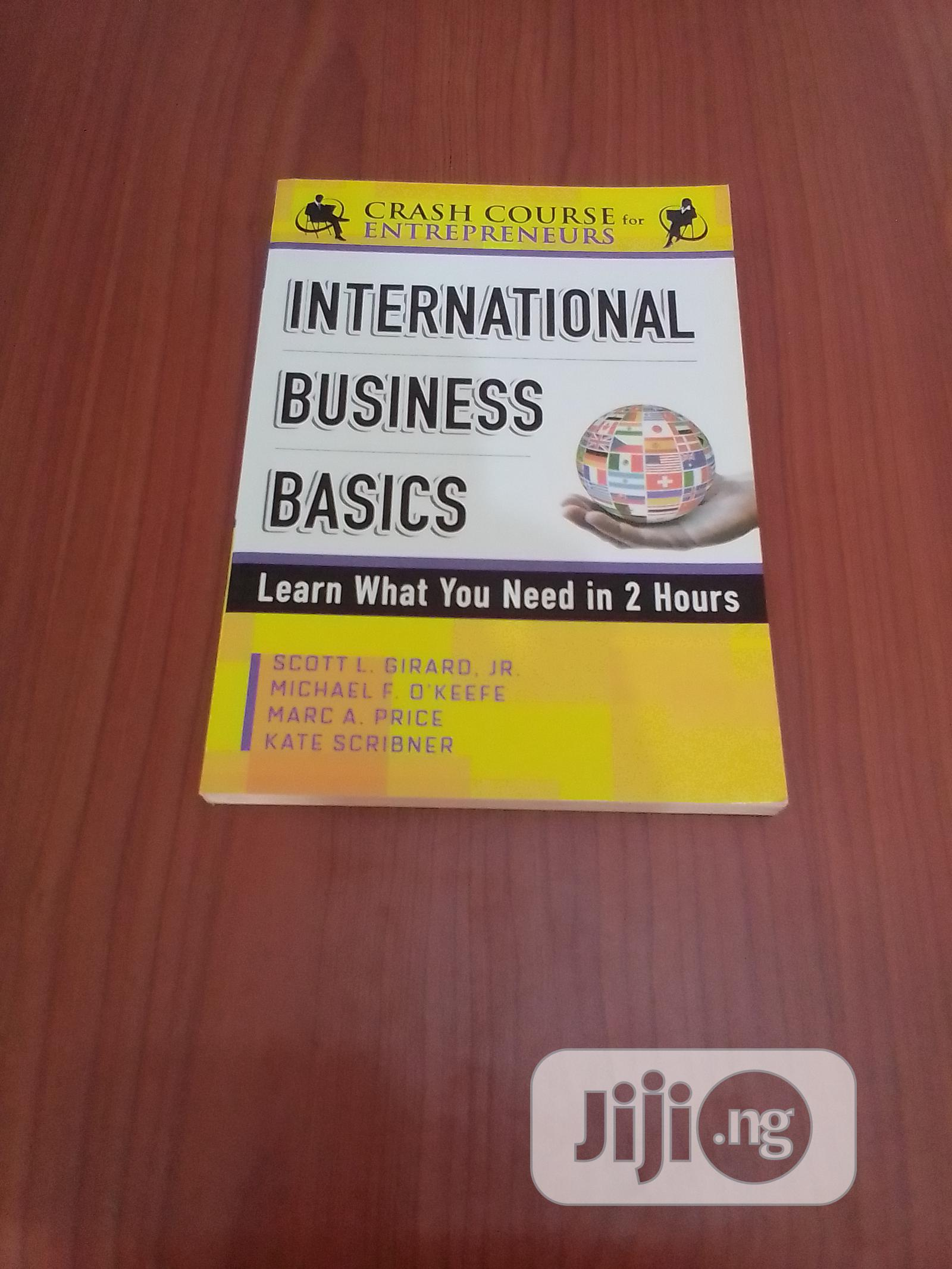 Archive: International Business Basics