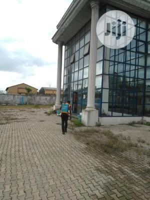 Fumigation Works | Cleaning Services for sale in Lagos State, Yaba