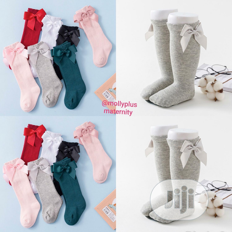 Baby Knee Socks