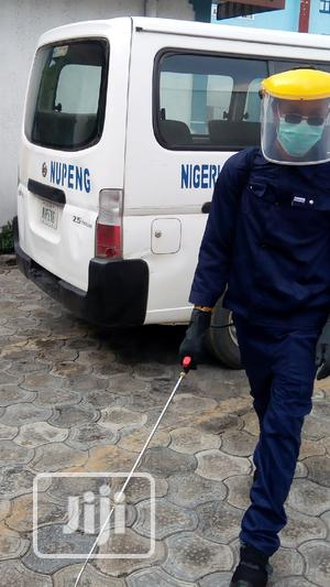 Fumigation and Disinfection Services | Cleaning Services for sale in Delta State, Ugheli