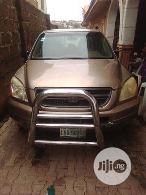 Honda Pilot 2004 Gold | Cars for sale in Oyo State, Ibadan