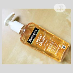 Neutrogena® Deep Clean® Facial Cleanser | Skin Care for sale in Lagos State, Amuwo-Odofin