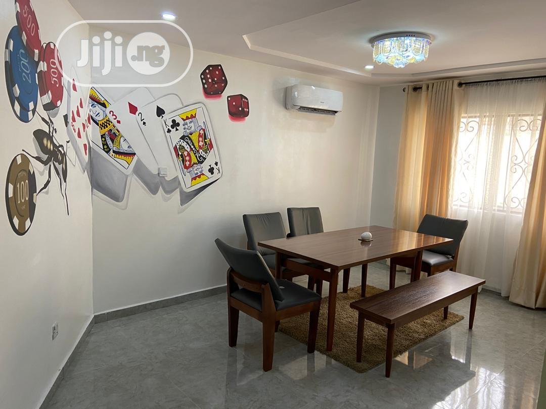 Executive Clean 3 Bedroom Apartment Short Let at Oniru, V.I Ref.B00