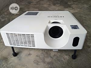 Daylight Hitachi Projectors With Large Image | TV & DVD Equipment for sale in Bayelsa State, Brass