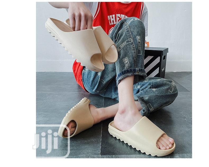 Yeezy Slide | Shoes for sale in Ipaja, Lagos State, Nigeria