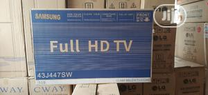 Samsung Television 43inches | TV & DVD Equipment for sale in Abuja (FCT) State, Wuse