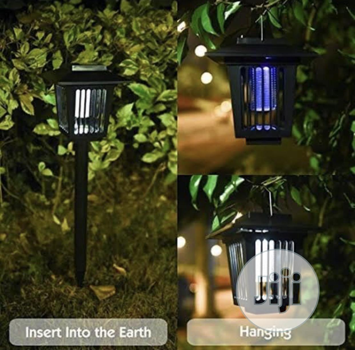 MUST Solar'S /Led Mosquito Repellent | Home Accessories for sale in Ikoyi, Lagos State, Nigeria