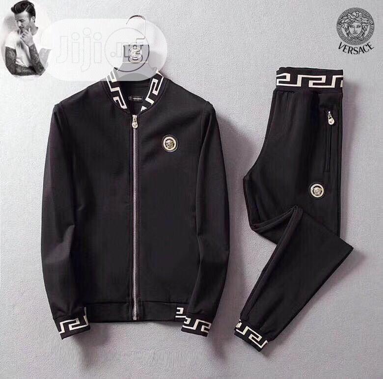 Designer Joggers Up and Down for Men | Clothing for sale in Lagos Island, Lagos State, Nigeria