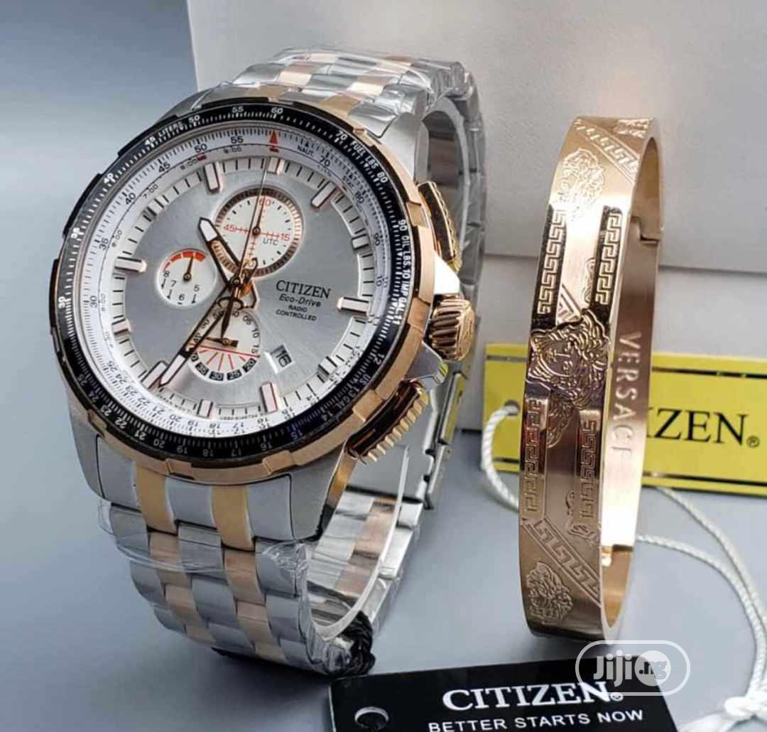 Archive: Citizen Wrist Watch