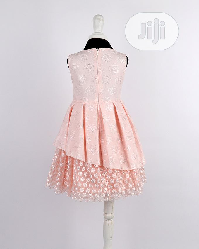 Girl's Pink Dress | Children's Clothing for sale in Ojodu, Lagos State, Nigeria