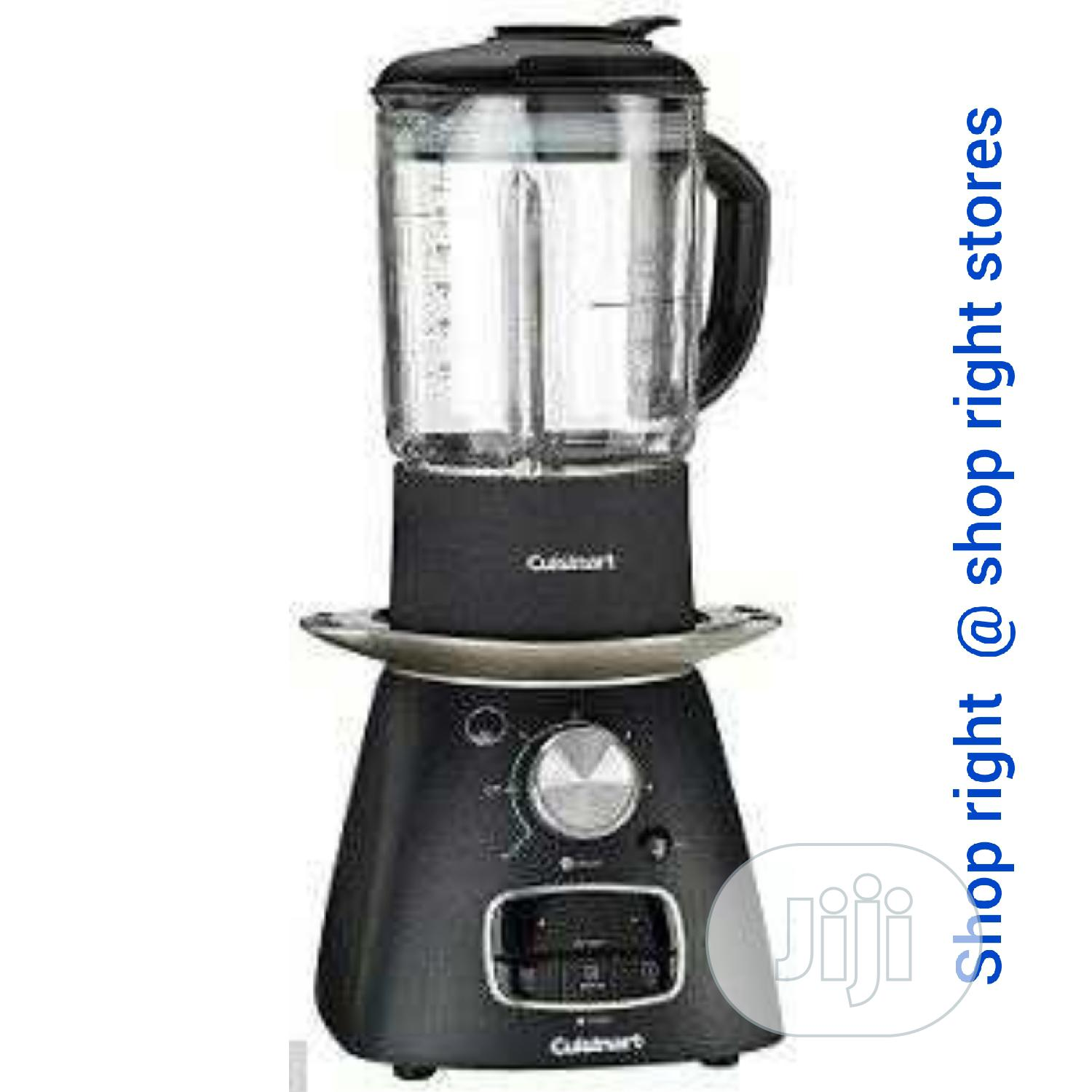 Crofton Soup Maker and Ice Crush Blender | Kitchen Appliances for sale in Surulere, Lagos State, Nigeria