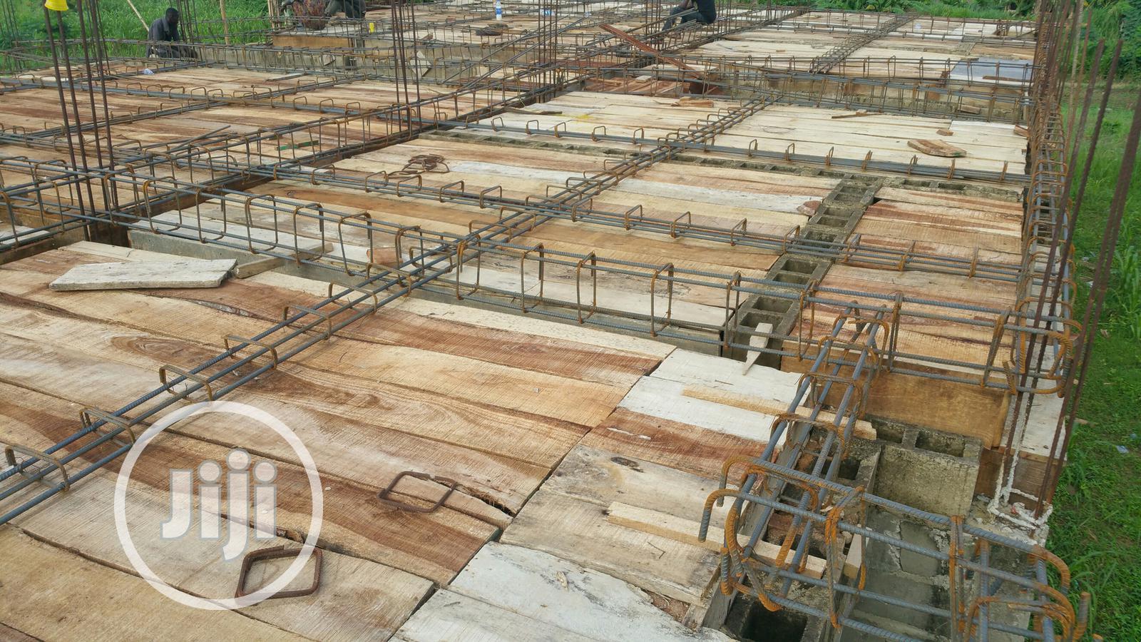 Archive: Building Construction, Management, Architecture Design,