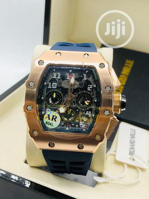 Richard Mille Classic   Watches for sale in Lagos State, Lagos Island (Eko)