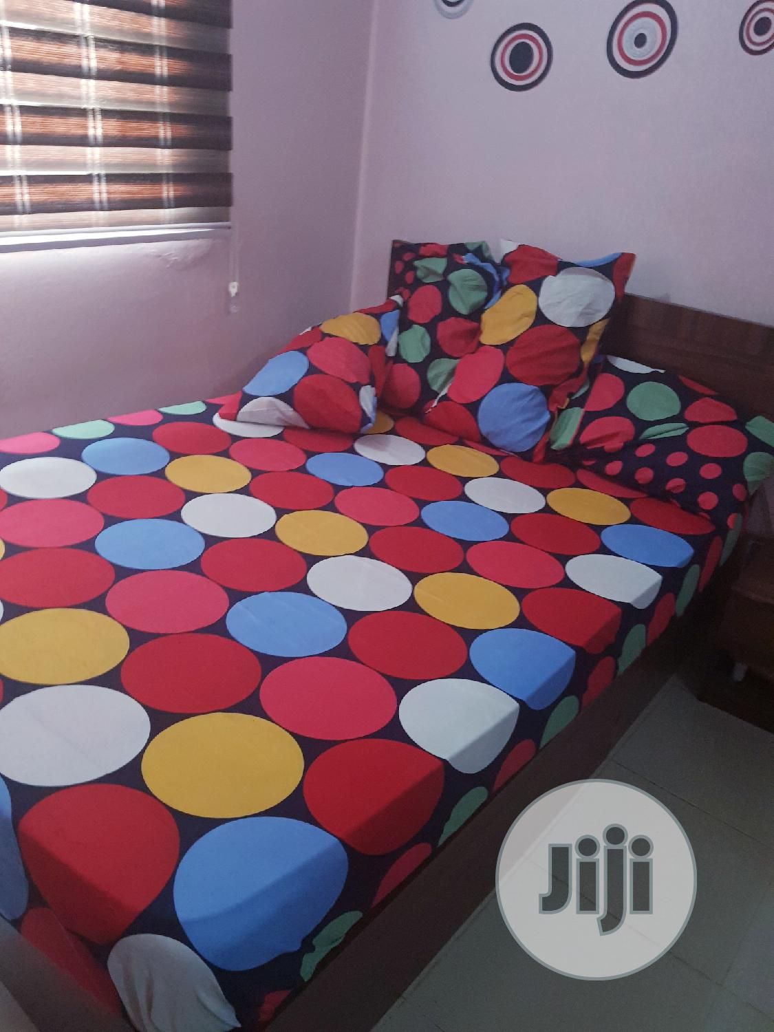 Bed Sheets | Home Accessories for sale in Maryland, Lagos State, Nigeria