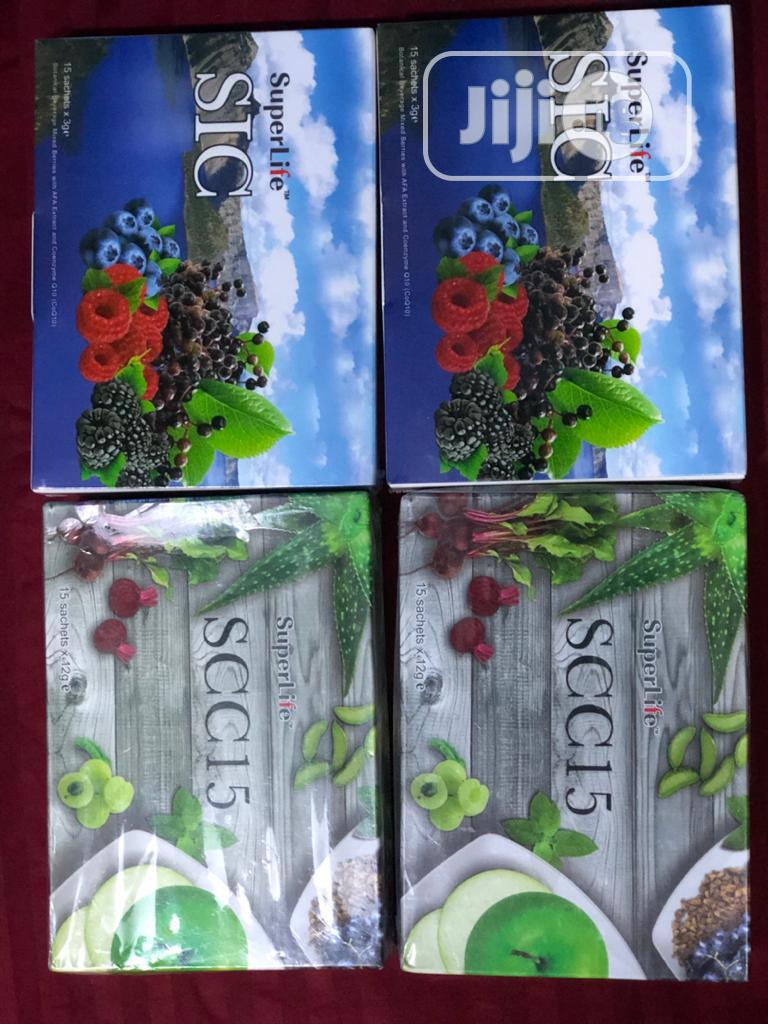 Superlife STC30 | Vitamins & Supplements for sale in Ibadan, Oyo State, Nigeria