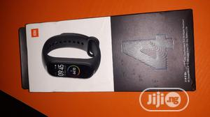 Xiaomi Mi Band 4 Fitness Tracker | Smart Watches & Trackers for sale in Lagos State, Ikeja