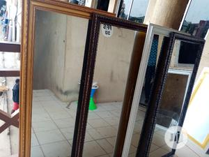 18inch/48inch Standing Mirror | Home Accessories for sale in Abuja (FCT) State, Wuse