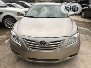Toyota Camry 2008 Gold | Cars for sale in Edo State, Ikpoba-Okha
