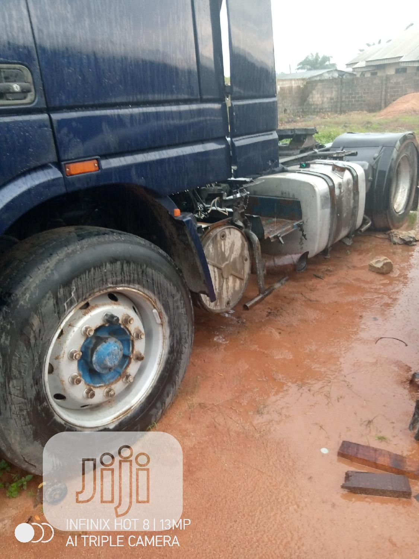 DAF Xf Tractor | Heavy Equipment for sale in Benin City, Edo State, Nigeria