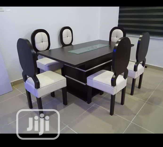 Classic 6seater Dining Set