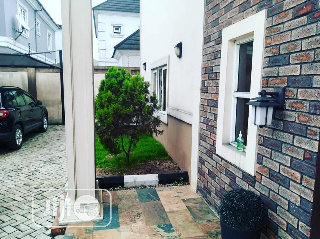 Classic 4 Bedroom Duplex With BQ, At Pete Odili Road | Houses & Apartments For Sale for sale in Port-Harcourt, Rivers State, Nigeria