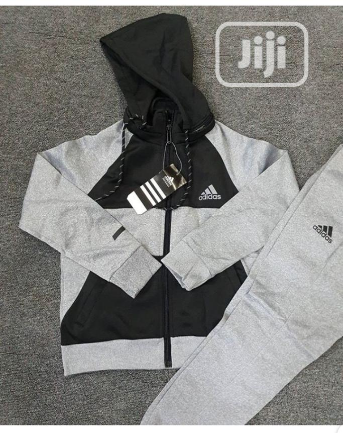 Kiddies Tracksuit   Children's Clothing for sale in Surulere, Lagos State, Nigeria