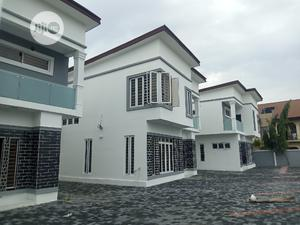 3 Units Of 4 Bedroom Duplex Ajah-thomas Road, | Houses & Apartments For Sale for sale in Lagos State, Ajah