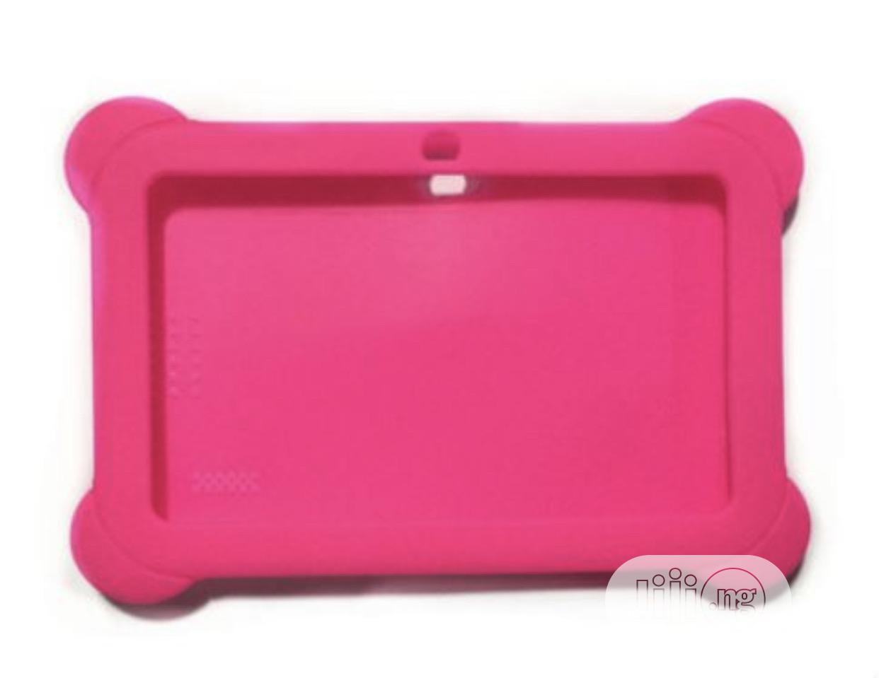 7 Inch Children Tablet Case Shock Proof Case   Accessories for Mobile Phones & Tablets for sale in Ikeja, Lagos State, Nigeria