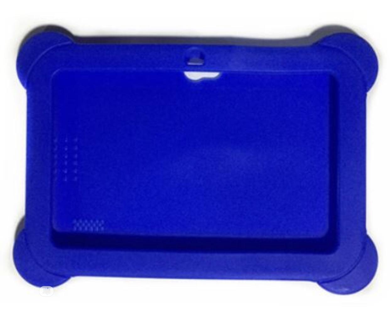 7 Inch Children Tablet Case Shock Proof Case