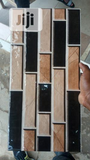 Bricks Shade Crack Tiles   Building Materials for sale in Abia State, Aba North