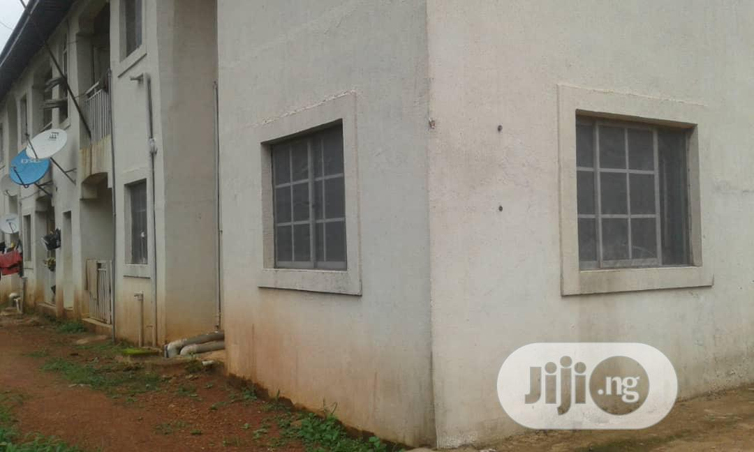 4 Flats of 3bedroom(Distress Sale) Behind Adorable Sch,Emene   Houses & Apartments For Sale for sale in Enugu, Enugu State, Nigeria