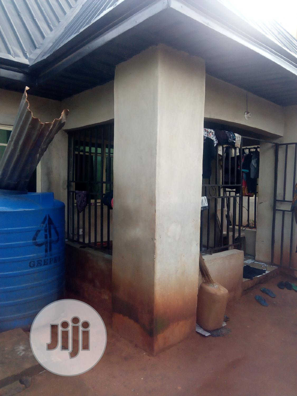 3bed Room Bungalow for Sale